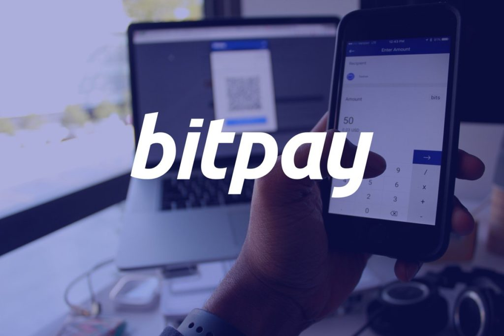BitPay Wallet: Скачать для Windows, Linux, IOS, Android.